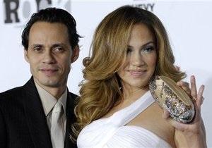 Дженнифер Лопес продала виллу, уступив покупателю $1 млн