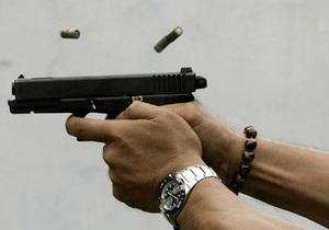 В Киеве ограбили отделение Райффайзен Банка Аваль