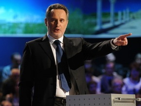 Адвокат заявил, что Фирташ не является фигурантом дела Могилевича