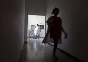 В Виннице 30 школьников отравились неизвестным газом