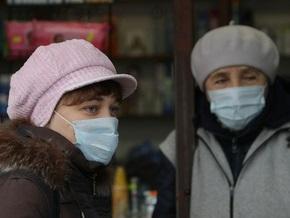 Минздрав: В четырех западных областях пройден пик заболеваемости