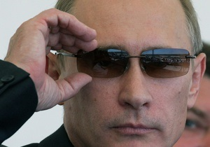 Путин предлагает оснащать все авто, перевозящие более восьми человек, навигационной системой ГЛОНАСС