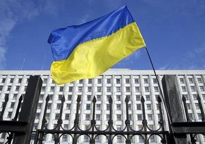 Массовых акций в центре Киева пока нет