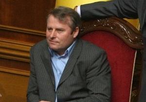 Генпрокуратура намерена передать дело Лозинского в суд в июле-августе