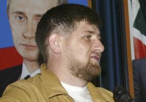 Кадыров призвал не привязывать исполнителей терактов к определенным регионам