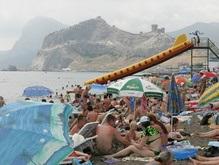 Отдых в Крыму подорожает на 20%