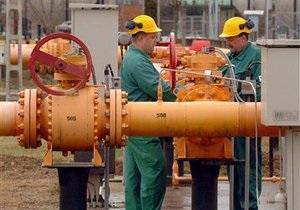 Низкая загрузка может стать причиной демонтажа части ГТС Украины - представитель Азарова
