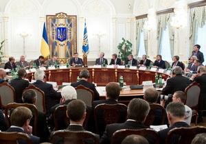 Давление на бизнес в Украине достигло своего апогея за последние 20 лет - ЕБА