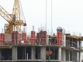 В Киеве остановлено строительство на объектах одного из застройщиков