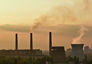 Дарницкая ТЭЦ - новости Киева - отопление - Дарница - Левый берег - В Киеве работа Дарницкой ТЭЦ восстановлена
