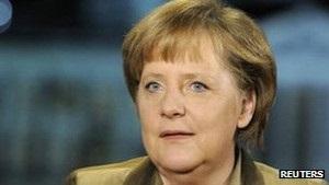 Лидеры Европы предрекают трудности в наступившем году