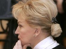 Богатырева написала заявление о сложении депутатских полномочий