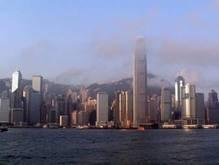 В акватории Гонконга затонуло украинское судно (обновлено)