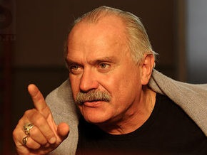 Михалков созывает чрезвычайный съезд кинематографистов