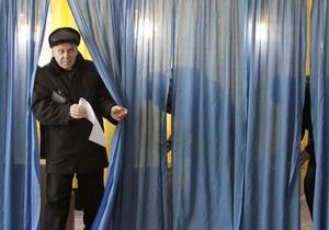 В Москве уверенно победил Янукович