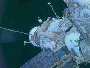 В ходе российской программы члены экипажа МКС выйдут в космос в новых скафандрах