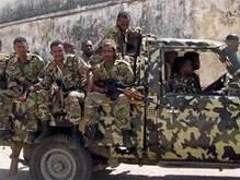 Сомалийские исламисты захватили город Булобарде: убиты 12 человек