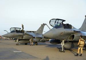 Исламисты Мали пошли в контрнаступление