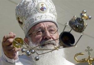 Kyiv Post: Глава украинских греко-католиков уходит в отставку