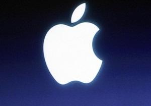Число приложений в Apple App Store превысило 600 тысяч