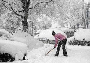 СМИ: Россия из-за морозов бьет рекорды по энергопотреблению