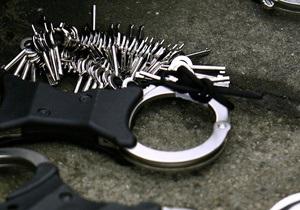 В Киеве разоблачили преступную группу, которая занималась изготовлением фальшивых документов