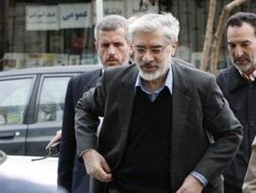 Стражи исламской революции Ирана потребовали привлечь к суду Мусави