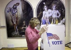 На Гавайях открылись участки для голосования. Выборы идут во всех штатах
