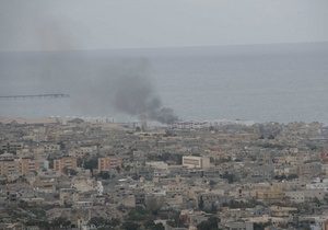 Бомбардировки гражданских объектов: Ливия требует привлечь к ответственности пилотов НАТО