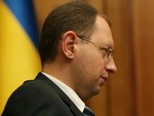 Яценюк разъяснил, от чего зависит работа парламента