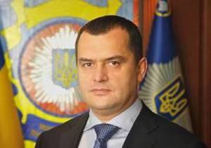 Глава МВД пожелал коллегам мира и покоя