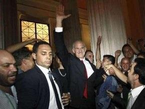 Лидер греческой оппозиции объявил о победе на выборах. Проигравшая партия осталась без лидера