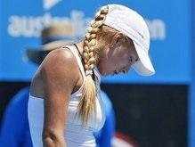 Australian Open остался без украинок