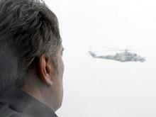 Известия: Президент Ющенко продавал оружие Грузии, снимая его с боевого дежурства