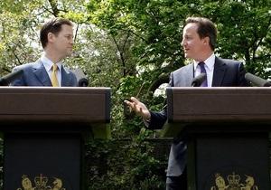 Новое правительство Великобритании введет квоты на прием мигрантов