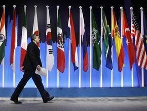 США предложили Испании принять участие в  саммите G-20