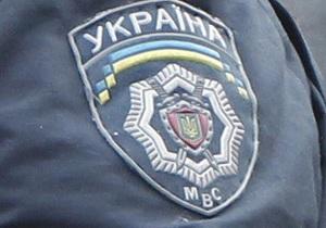 новости Запорожья - нападение - журналисты - милиция - В Запорожье милиция избила журналиста, пытавшегося помочь автомобилисту - Стогний