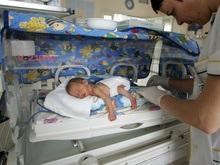 В Киеве впервые за несколько лет рождаемость превысила смертность
