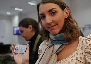 Глава МВД: Через год украинцам заменят внутренние паспорта на ID-карточки