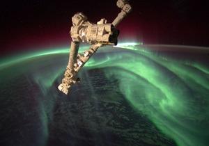 Прогресс поднял орбиту МКС на 800 метров