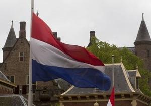 Нидерландам грозит снижение кредитного рейтинга - Citigroup