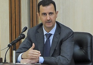 Эквадор готов предоставить убежище для Асада и его семьи