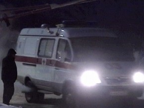 На севере Москвы прогремел взрыв