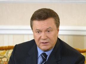 Янукович: ПР не ведет консультаций по созданию технического правительства