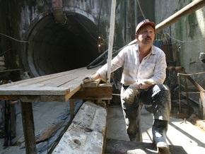 Строительство метро в сторону Теремков хотят законсервировать