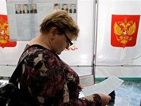 Российский ЦИК снимет фильм о наблюдателях-манипуляторах