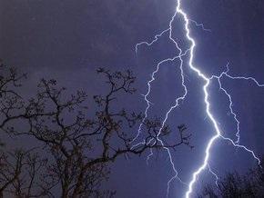 Астрофизики обнаружили в молниях антиматерию
