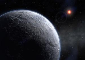 Завтра мимо Земли пролетит пятиметровый астероид