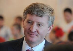 Адвокаты Ахметова заявляют о его непричастности к убийству Щербаня