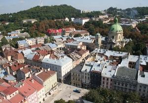Суд запретил марш Русского единства во Львове